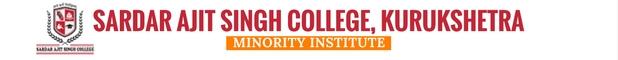Sardar Ajit Singh College